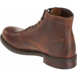 Kilometer Boot Brown