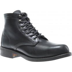 Kilometer Boot Black
