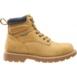 Floorhand Soft Toe Wheat...