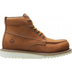 Apprentice Tan Nubuck Womens