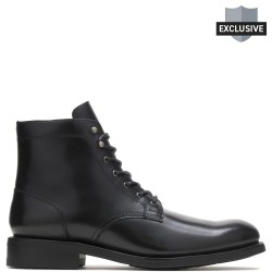 BLVD Plain Toe Black