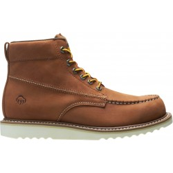 Apprentice Tan Nubuck Men