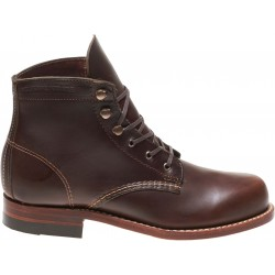 1000 Mile Boot Brown Womens