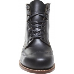 Addison boot Black