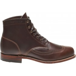 Addison Boot Brown