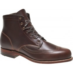 1000 Mile Addison Boot Brown