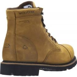 """Journeyman 6"""" WP Sawdust"""