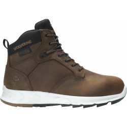 Shiftplus Mid LX WP Brown