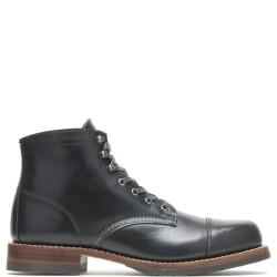 1000 Mile Cap-Toe Boot Black