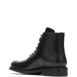 BLVD Plain Toe Black