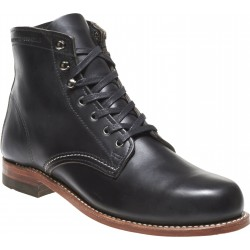 1000 Mile Boot Black
