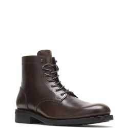 BLVD Plain Toe Brown