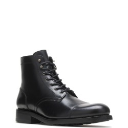 BLVD Cap Toe Black