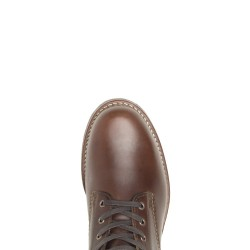Evans Havana Brown Leather