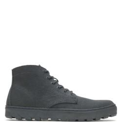 Combat sneaker Mid Black
