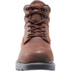 Floorhand Soft Toe Dark Brown