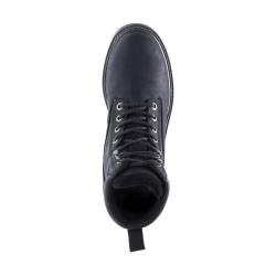 Floorhand Soft Toe Black Unisex