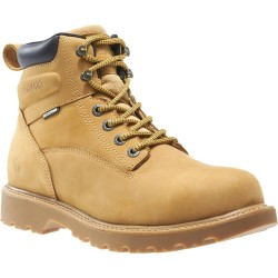 Floorhand Soft Toe Wheat Mens