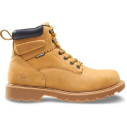 Floorhand Soft Toe WP Wheat...