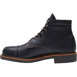 Jenson GTX Black Leather